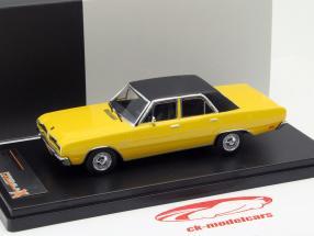 Dodge Dart Gran Sedan Anno 1976 giallo 1:43 Premium X