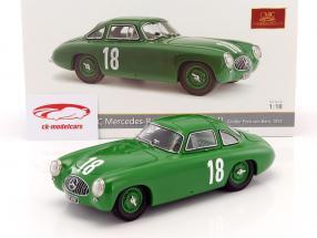 Mercedes-Benz 300SL (W194) #18 GP Bern 1952 Kling 1:18 CMC