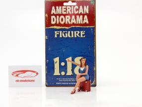 70er Jahre cifra VI 1:18 American Diorama
