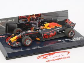 Max Verstappen Red Bull RB13 #33 Australie GP formule 1 2017 1:43 Minichamps