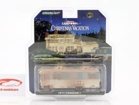 Condor II RV Bouwjaar 1972 film National Lampoon's Christmas Vacation (1989) 1:64 Greenlight