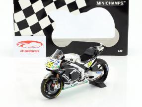 Cal Crutchlow Honda 213V #35 2 Silverstone GP MotoGP 2016 1:12 Minichamps