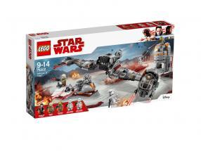 LEGO® Star Wars™ Defense of Crait™