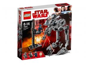 LEGO® Star Wars™ First Order AT-ST™