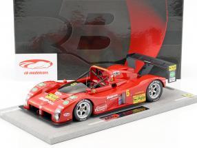 Ferrari 333 SP #5 Road Atlanta 1994 Mauro Baldi 1:18 BBR