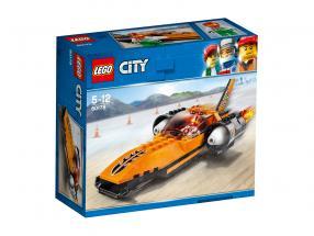 LEGO® City Raketenauto