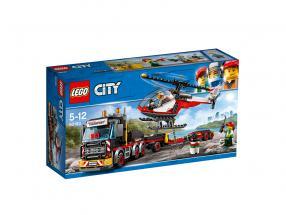 LEGO® City Schwerlasttransporter