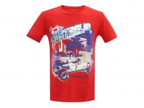 McLaren Greetings from Australia T-Shirt rot