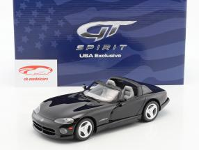 Dodge Viper RT/10 black 1:18 GT-SPIRIT
