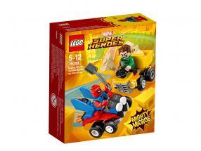 LEGO® Marvel Super Heroes Mighty Micros: Scarlet Spider vs. Sandman