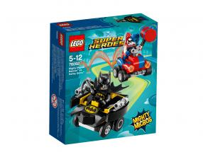LEGO® DC Comics Super Heroes Mighty Micros: Batman™ vs. Harley Quinn™