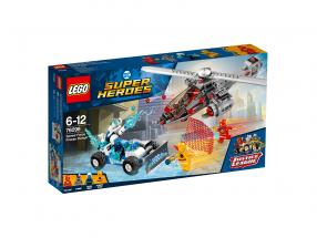 LEGO® DC Comics Super Heroes Speed Force Freeze Verfolgungsjagd