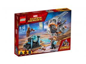 LEGO® Marvel Super Heroes Thors Stormbreaker Axt