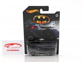 Batmobile DC Comics gris 1:64 HotWheels