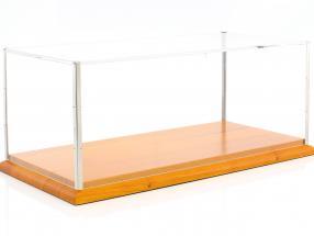 vetrina per corsa modelli di utilità in 1:18 e Modelli auto nella scala 1:12 CMC