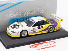 Oldsmobile Aurora #1 24h Daytona 1996 Brix Racing 1:43 Minichamps false overpack