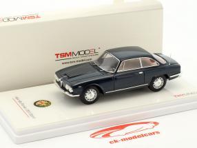 Alfa Romeo 2600 Sprint année de construction 1964 bleu 1:43 TrueScale