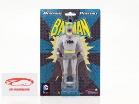Batman biegbare Figur DC Comics The New Frontier (2004) 5,5 inch NJCroce