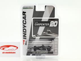 Ed Carpenter #20 IndyCar Series 2018 Ed Carpenter Racing 1:64 Greenlight