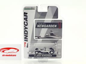 Josef Newgarden Chevrolet #1 IndyCar Series 2018 Team Penske (Verizon) 1:64 Greenlight