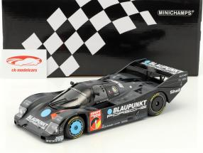 Porsche 962C #1 Winner Supercup Nürburgring 1986 Stuck 1:18 Minichamps