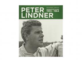 libro Peter Lindner Rennsportjahre 1955-1964 di Peter Hoffmann / Thomas Fritz