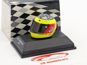 Ralf Schumacher formula 3 1995 casco 1:8 Minichamps / 2. elezione