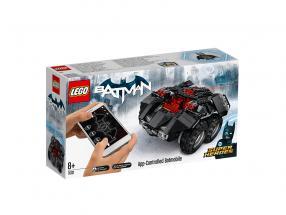 LEGO® DC Comics Super Heroes App-Gesteuertes Batmobile