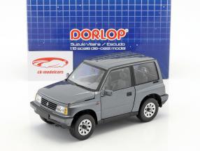 Suzuki Vitara / Escudo LHD gray 1:18 Dorlop