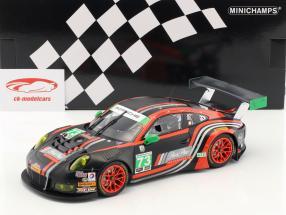 Porsche 911 GT3 R #73 24h Daytona 2017 Park Place Motorsport 1:18 Minichamps