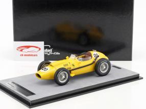 Olivier Gendebien Ferrari Dino 246 F1 #20 Belgien GP Formel 1 1958 1:18 Tecnomodel