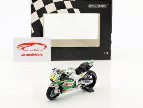 Cal Crutchlow Honda RC213V #35 Malaisie MotoGP 2016 1:18 Minichamps