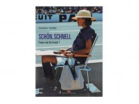 Livre: Nice. Rapidement. Femmes et Formule 1 par Elmar Brümmer / Ferdi Kräling