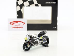 Cal Crutchlow Honda RC213V #35 2nd Great Britain GP Silverstone MotoGP 2016 1:18 Minichamps