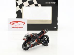 Maverick Vinales Yamaha YZR-M1 #T25 Test Valencia MotoGP 2016 1:18 Minichamps
