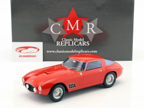 Ferrari 250 GT Berlinetta Competizione year 1956 red 1:18 CMR