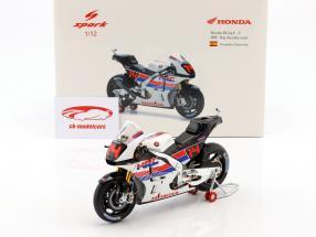Fernando Alonso Honda RC213V-S #14 Honda Racing Thanks Day Suzuka 2016 1:12 Spark