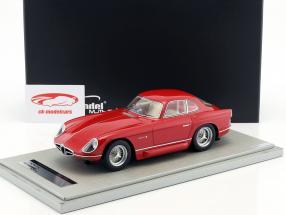 Alfa Romeo 2000 Sportiva by Bertone ano de construção 1954 vermelho 1:18 Tecnomodel