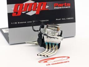 Barnstormer Dragster Tommy Ivo moteur et transmission (à partir de GMP18891) 1.18 GMP