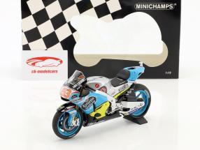 Tito Rabat Honda RC213V #53 MotoGP 2017 1:12 Minichamps
