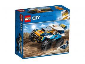 LEGO® City Wüsten-Rennwagen