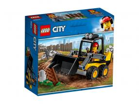 LEGO® City Frontlader