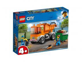LEGO® City Müllabfuhr