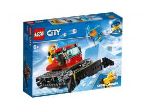LEGO® City Pistenraupe