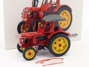 Famulus RS 14/36 tracteur rouge 1:32 Schuco