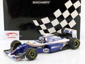 Nigel Mansell Williams FW16 #2 Comeback French GP formula 1 1994 1:12 Minichamps