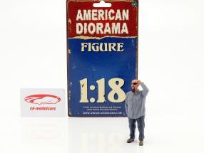 Hanging Out 2 Frank figura 1:18 American Diorama