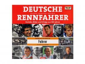 Buch: 100 Jahre Deutsche Rennfahrer Porträts, Bilder und Erfolge