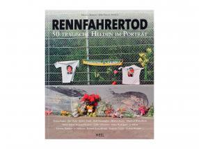 bog: racer død 50 tragisk helte i portræt af M. Behrndt og J. Födisch