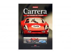 libro: Carrera - 50 Years on Track / por Andreas A. Berse